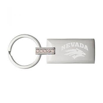 University of Nevada-Jeweled Key Tag