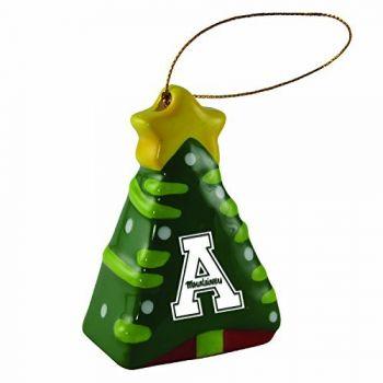 Appalachian State University -Christmas Tree Ornament