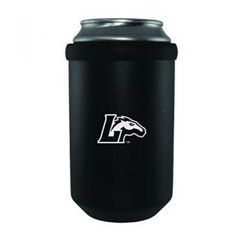 Longwood University-Ultimate Tailgate Can Cooler-Black