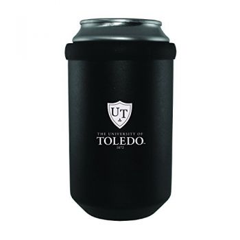 University of Toledo -Ultimate Tailgate Can Cooler-Black