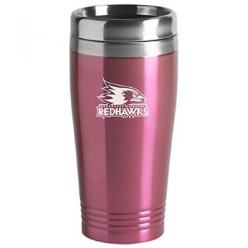 Southeast Missouri State University - 16-ounce Travel Mug Tumbler - Pink