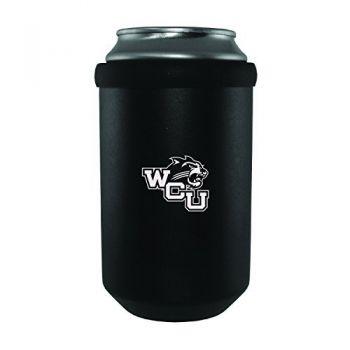 Western Carolina University -Ultimate Tailgate Can Cooler-Black
