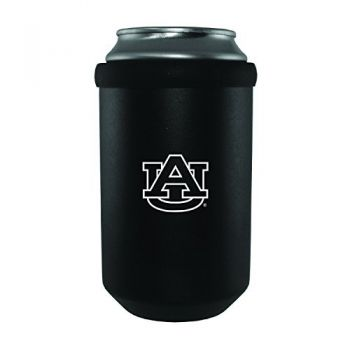 Auburn University -Ultimate Tailgate Can Cooler-Black