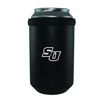 Stetson University -Ultimate Tailgate Can Cooler-Black