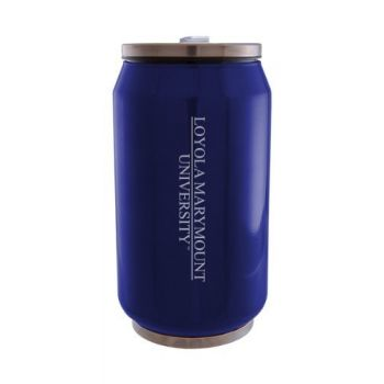 Loyola Marymount University - Stainless Steel Tailgate Can - Blue