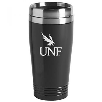 16 oz Stainless Steel Insulated Tumbler - UNF Ospreys