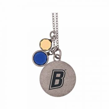 California State University, Bakersfield-Frankie Tyler by LXG Charmed Necklace