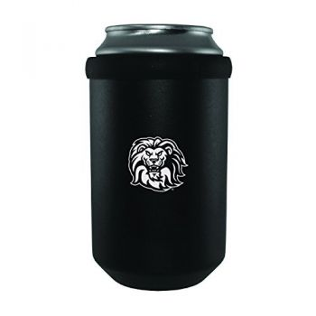 Loyola Marymount University -Ultimate Tailgate Can Cooler-Black