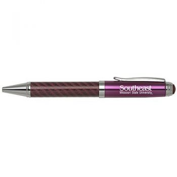 Southeast Missouri State University -Carbon Fiber Mechanical Pencil-Pink
