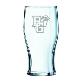 Bowling Green State University-Irish Pub Glass