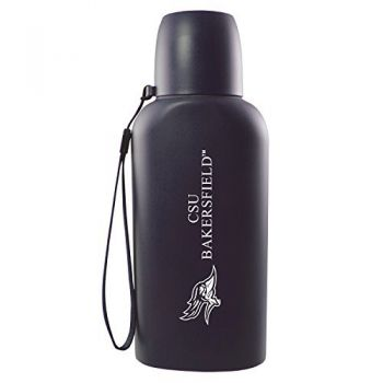 California State University, Bakersfield-16 oz. Vacuum Insulated Canteen