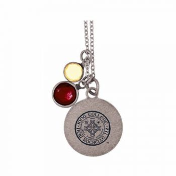 Iona College-Frankie Tyler by LXG Charmed Necklace