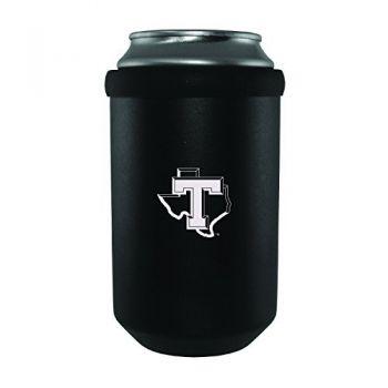 Tarleton State University -Ultimate Tailgate Can Cooler-Black