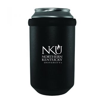 Northern Kentucky University -Ultimate Tailgate Can Cooler-Black