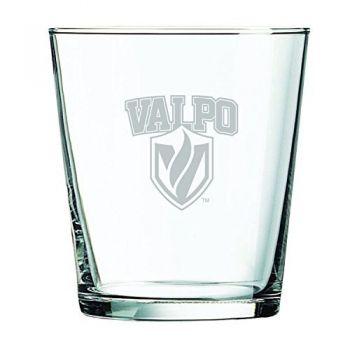 Valparaiso University-13 oz. Rocks Glass