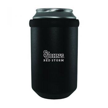 St. John's University -Ultimate Tailgate Can Cooler-Black