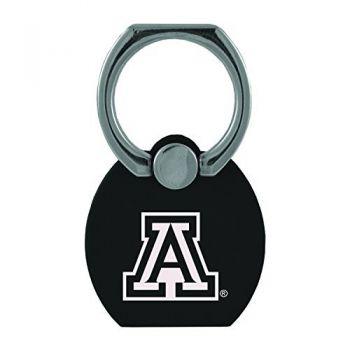 Arizona Wildcats|Multi-Functional Phone Stand Tech Ring|Black