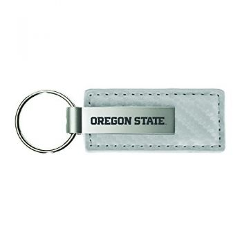 Velour Business Cardholder-Oregon State University-BLK
