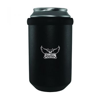 Kennesaw State University -Ultimate Tailgate Can Cooler-Black