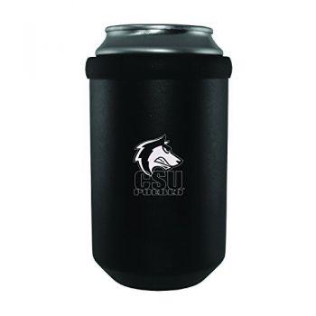 Colorado State University, Pueblo-Ultimate Tailgate Can Cooler-Black