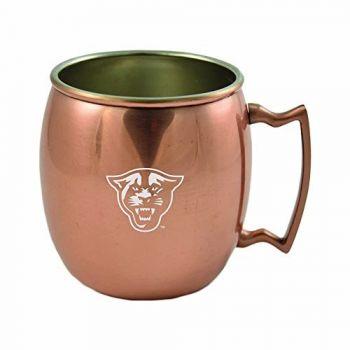 Georgia State University-16 oz. Copper Mug