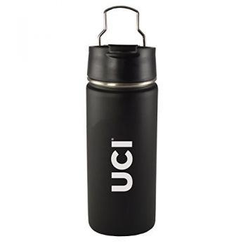 University of California, Irvine-20 oz. Travel Tumbler-Black