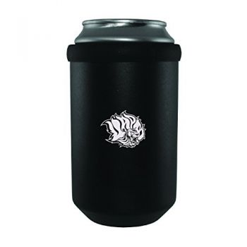 University of Arkansas at Pine Buff -Ultimate Tailgate Can Cooler-Black