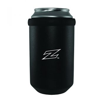 Univeristy of Akron -Ultimate Tailgate Can Cooler-Black