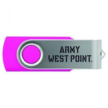 United States Military Academy -8GB 2.0 USB Flash Drive-Pink