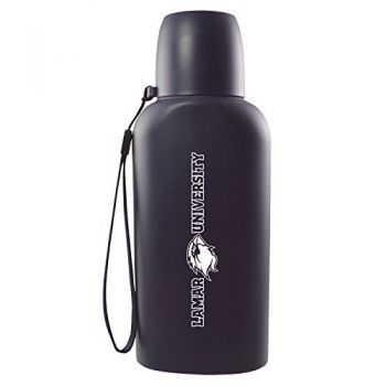Lamar University-16 oz. Vacuum Insulated Canteen