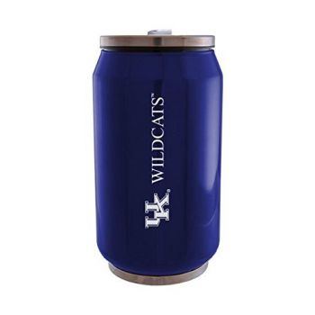 University of Kentucky - Stainless Steel Tailgate Can - Blue