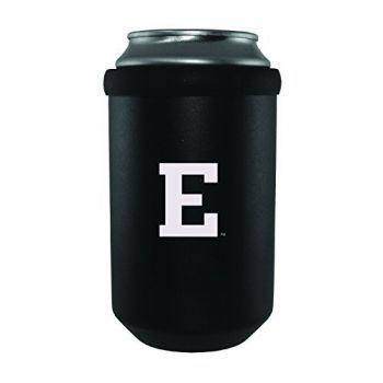 Eastern Michigan University-Ultimate Tailgate Can Cooler-Black