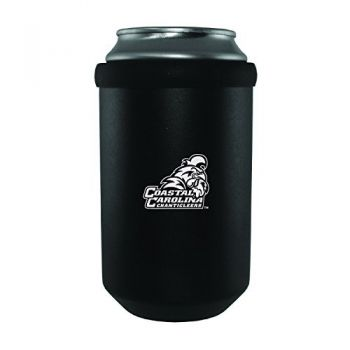 Coastal Carolina University -Ultimate Tailgate Can Cooler-Black