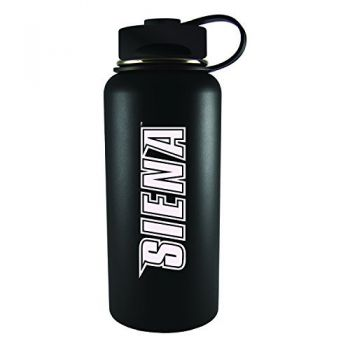 Siena College-32 oz. Travel Tumbler-Black