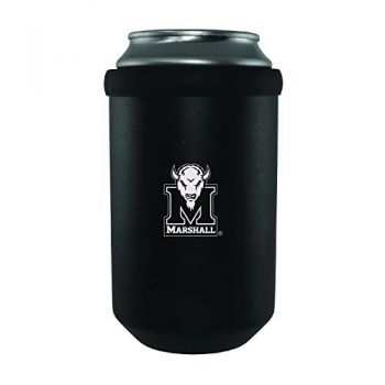 Marshall University -Ultimate Tailgate Can Cooler-Black