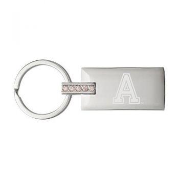 United States Military Academy-Jeweled Key Tag