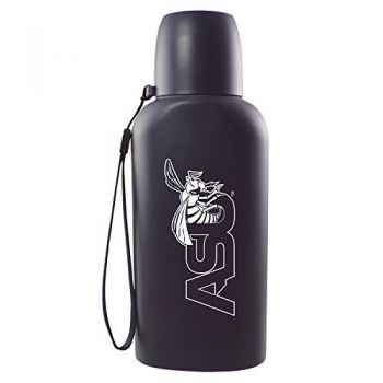 Alabama State University-16 oz. Vacuum Insulated Canteen