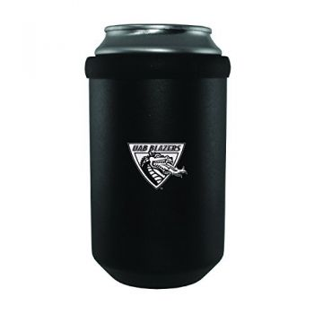 University of Alabama at Birmingham -Ultimate Tailgate Can Cooler-Black