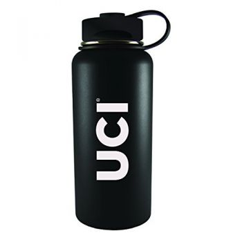 University of California, Irvine-32 oz. Travel Tumbler-Black