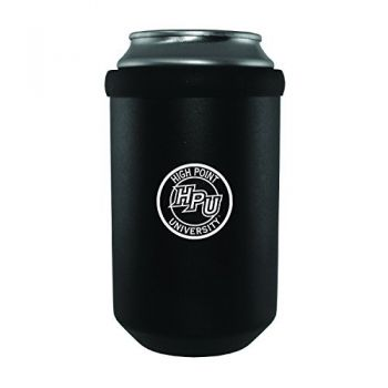 High Point University-Ultimate Tailgate Can Cooler-Black