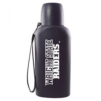 Wright State university -16 oz. Vacuum Insulated Canteen