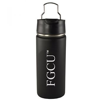 Florida Gulf Coast University -20 oz. Travel Tumbler-Black