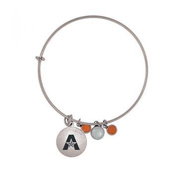 University of Texas at Arlington-Frankie Tyler Charmed Bracelet