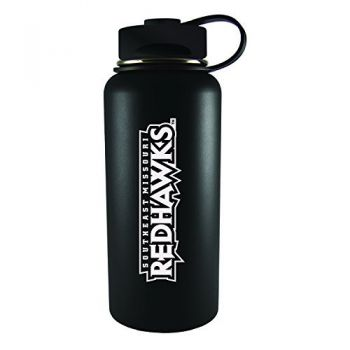 Southeast Missouri State University -32 oz. Travel Tumbler-Black
