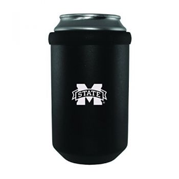 Mississippi State University -Ultimate Tailgate Can Cooler-Black