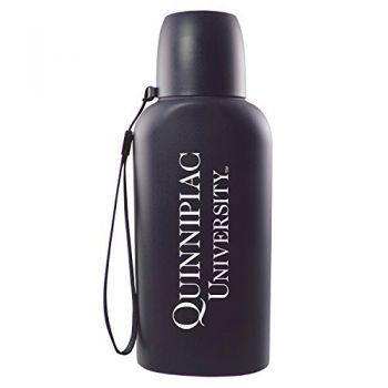 Quinnipiac University-16 oz. Vacuum Insulated Canteen