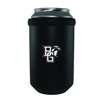 Bowling Green State University -Ultimate Tailgate Can Cooler-Black