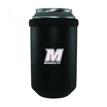 Monmouth University -Ultimate Tailgate Can Cooler-Black