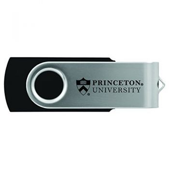 Princeton University -8GB 2.0 USB Flash Drive-Black