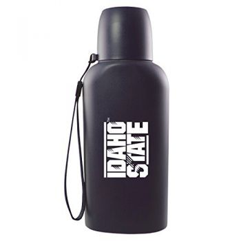 Idaho State University-16 oz. Vacuum Insulated Canteen